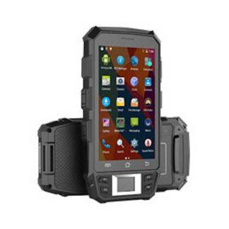 Handdatorer - för NFC, iCODE ISO 15693 & Mifare ISO14443A
