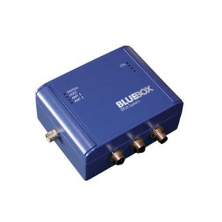 125 kHz EM RFID-läsare
