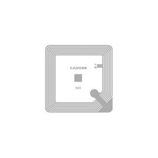 HF 13,56 MHz RFID ETIKETTER INLAYS