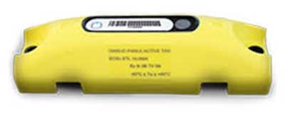 Aktiva RFID-taggar