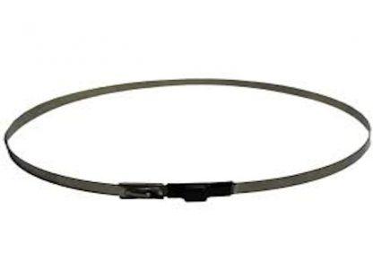 Metallband UHF RFID-tagg