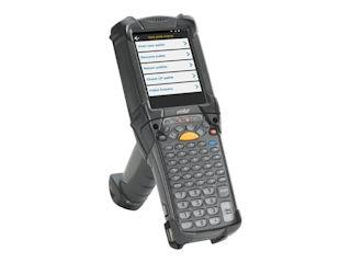 UHF 868 MHz - RFID HANDDATORER