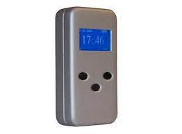 125 kHz (EM 4102/4200 m.fl..) Bluetooth Läsare/Data collector